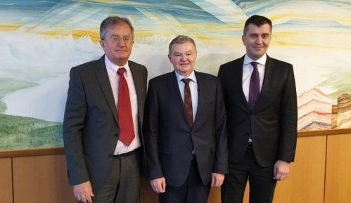 Đorđević: Saradnja sa Austrijom u penzionom osiguranju 7