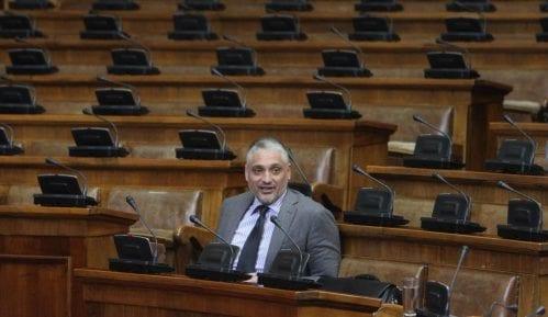 Jovanović pozvao opoziciju da prisustvuje sednici Skupštine o Kosovu 9