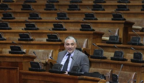 Šta dalje posle bojkota opozicije u Skupštini? 9