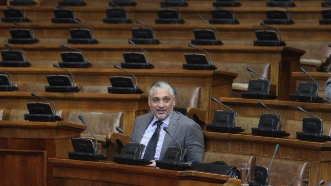 Jovanović:  Rekao sam Vučiću da ne mogu više da ulazim u Skupštinu, osećam se kao bednik 1