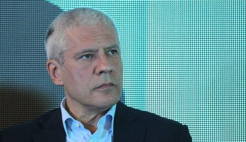 Boris Tadić: Nisam bio med i cveće 11
