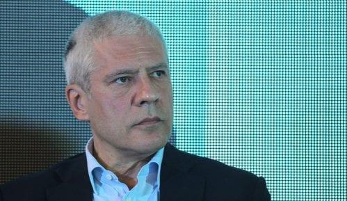 Boris Tadić: Nisam bio med i cveće 9