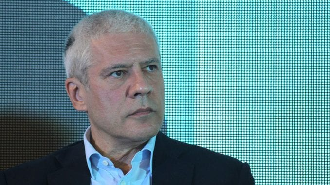 Boris Tadić: Nisam bio med i cveće 1