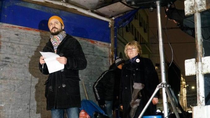 Branislav Trifunović: Narod pruža šansu opoziciji 1