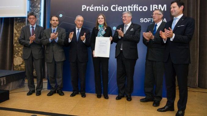 Naučnica iz Srbije dobitnica najvrednije nagrade Portugala za mlade naučnike 1