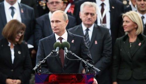 Oko trista ruskih bezbednjaka već u Ambasadi u Beogradu 3