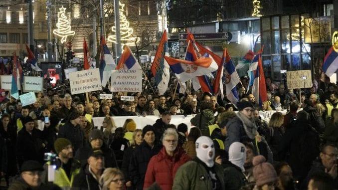 Izbori neizvesni i zbog opozicije i zbog Kosova 1
