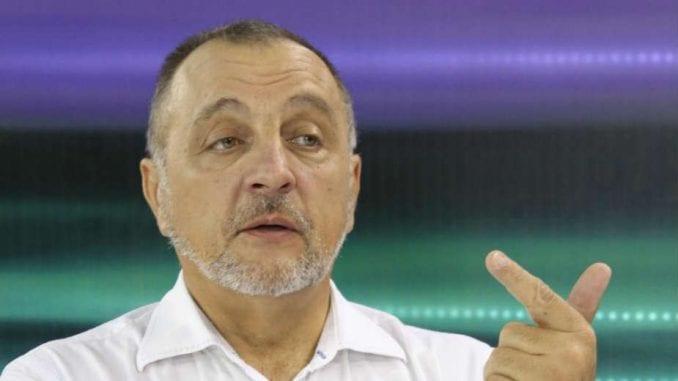 Živković: Vreme je da se protesti preliju na celu Srbiju 1