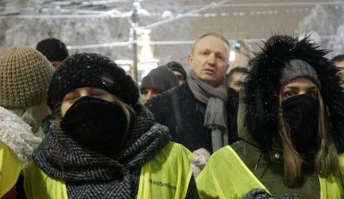 Protesti će uticati na rejting opozicije, ali ne preko noći 6