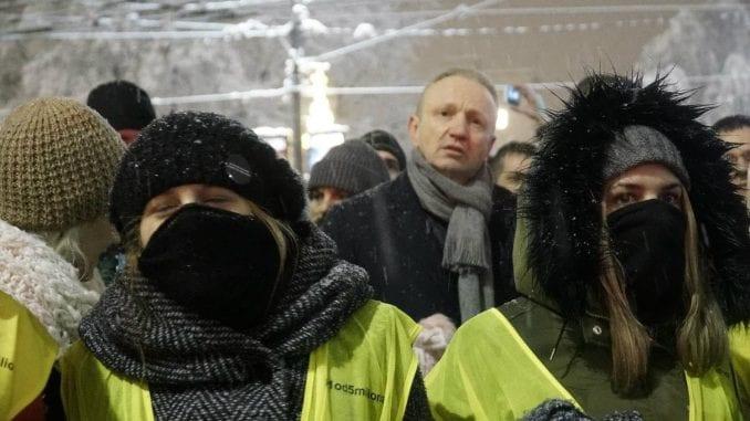 Protesti će uticati na rejting opozicije, ali ne preko noći 1
