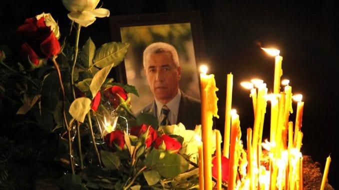 Građanska inicijativa SDP će obeležiti godišnjicu ubistva Ivanovića 1