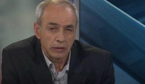 Miroslav Ivanović: O Oliverovim ubicama ni reči 6