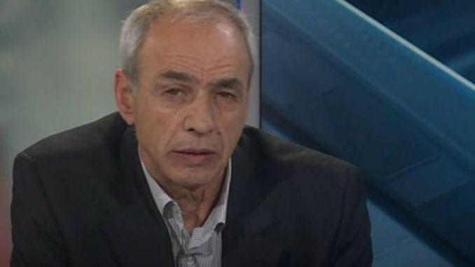 Miroslav Ivanović: O Oliverovim ubicama ni reči 1