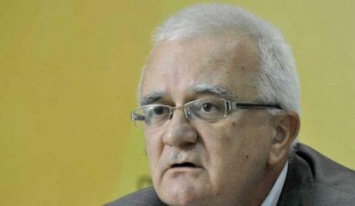 Janjić: Dva toka dijaloga sa Kosovom - pod pokroviteljstvom EU i SAD 13