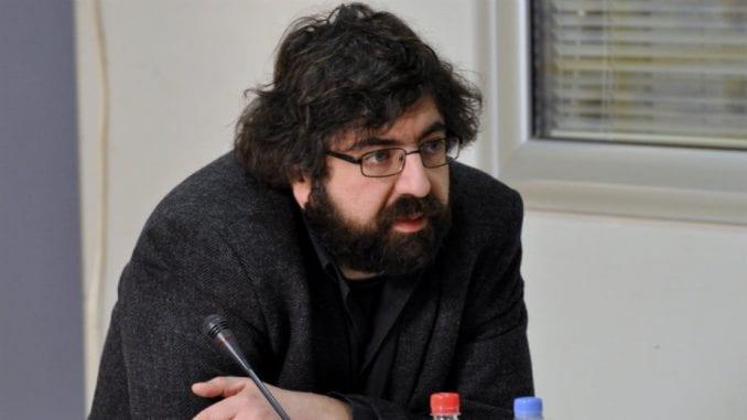 Nema zajedničke liste Ne davimo Beograd sa SZS 2