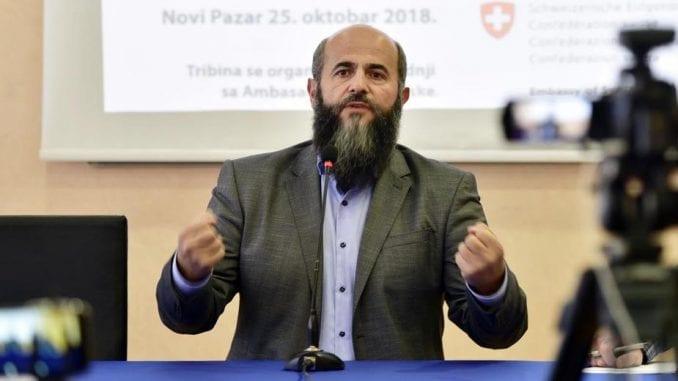 Ko su kandidati za poslanike na listi Muamera Zukorlića? 1