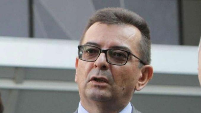 "Veselinović: Nema ""preuzimanja"" protesta 1"