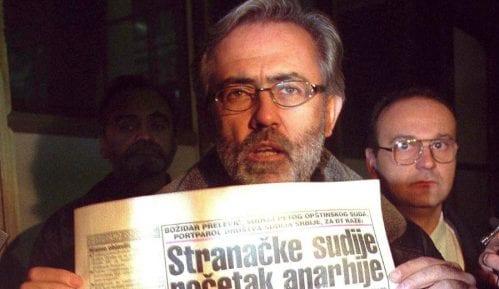 Direktorka kontroliše policiju i brine o osuđenom Romiću 4
