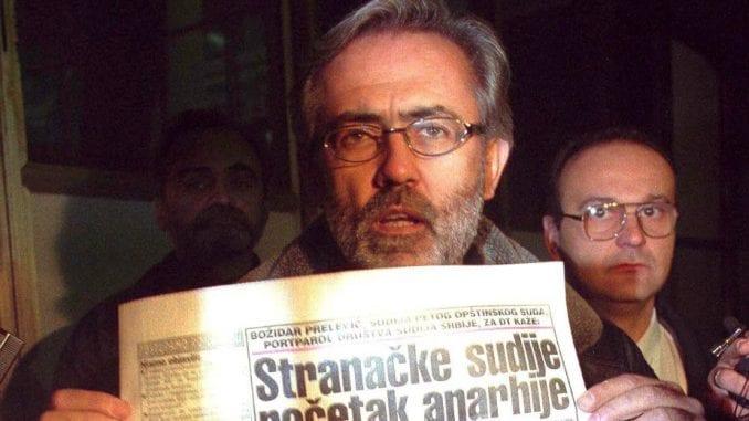 Bračni par Milošević izbegao odgovornost za zločine 1