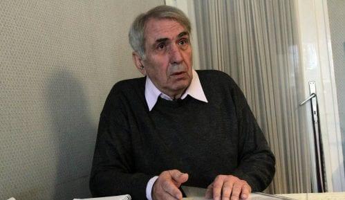 Premijerka Brnabić obećala pomoć novinaru Milanu Jovanoviću u sanaciji kuće 10