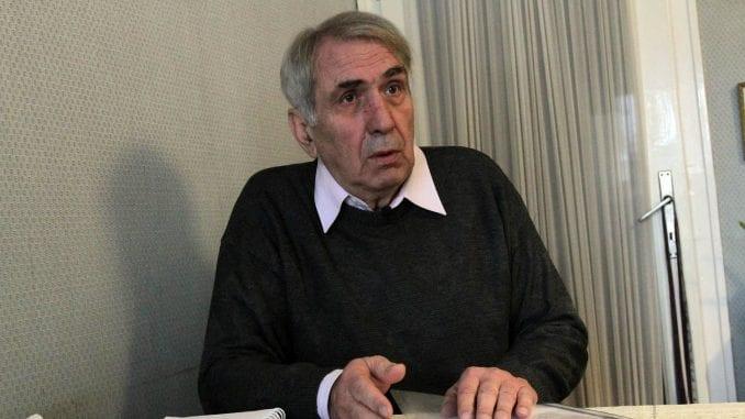 Suđenje optuženima za paljenje kuće novinara Milana Jovanovića 3. juna 3