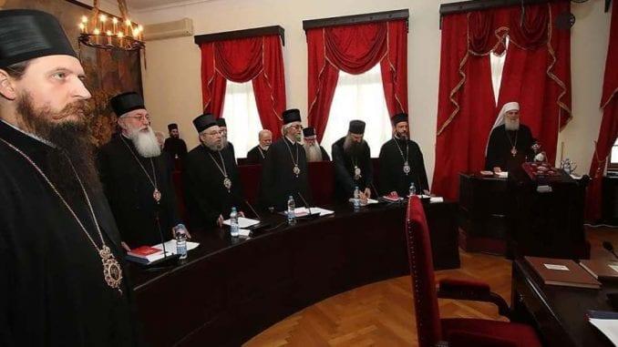 Sabor SPC: Diskriminacija prema SPC u državama bivše Jugoslavije 4