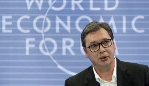 Vučić poslednji čovek u Srbiji koji bi trebalo da govori o slobodi medija 12