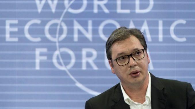 Vučić poslednji čovek u Srbiji koji bi trebalo da govori o slobodi medija 1