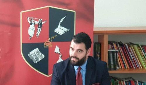 Beograd nije pokazao spremnost da Albance sa juga tretira kao svoje državljane 15