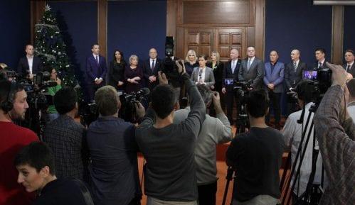 Obradović: Legitimitet medijske strategije doveden u pitanje 12