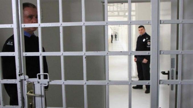 Nemoguće uvođenje doživotnog zatvora za par nedelja 1