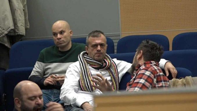 Analitičari: Trifunović je politička nagazna mina 1