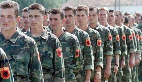 Skupština će razmatrati izveštaj Martija o zločinima OVK u Albaniji 10