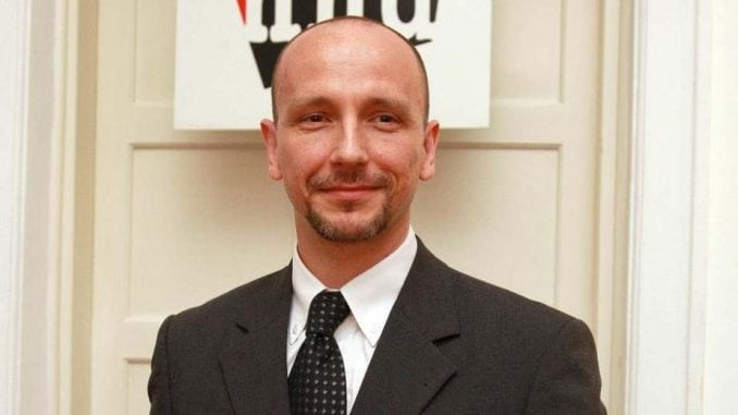 Đorđe Balašević preko bilborda pozvan na HRT 1