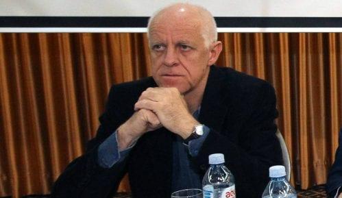 Mogens Bličer Bjeregard: Vlast legalizuje napade na novinare 12