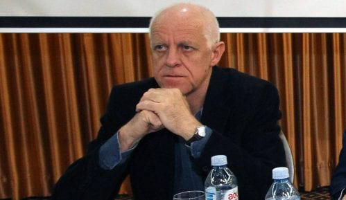 Mogens Bličer Bjeregard: Vlast legalizuje napade na novinare 1