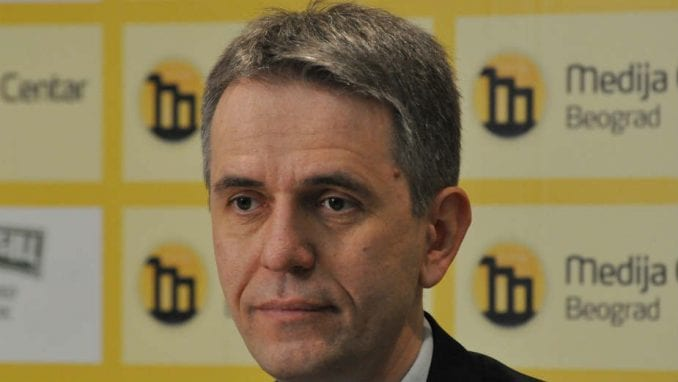 Srbija da napusti evropske integracije 1