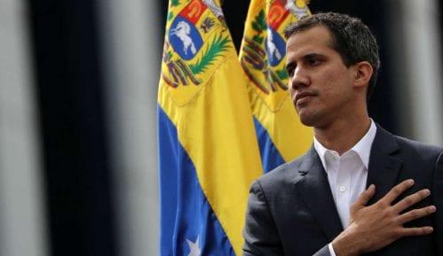 Venecuelanski opozicioni lider Gvaido imenovao kabinet u senci 8