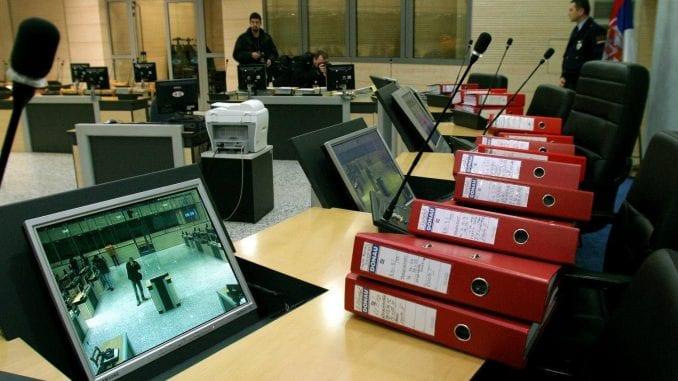 Održano suđenje Budimiru za ratni zločin 5