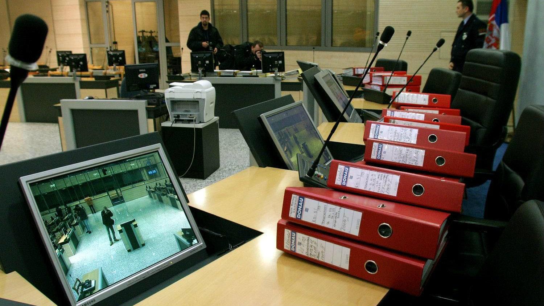 Održano suđenje Budimiru za ratni zločin 1