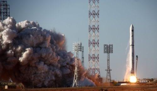 """Spektr-R: Jedini ruski svemirski telskop """"ne odgovara"""" 6"""