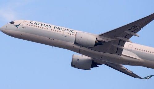Avio-kompanija ponovo prodala karte za prvu klasu po ceni ekonomske 1