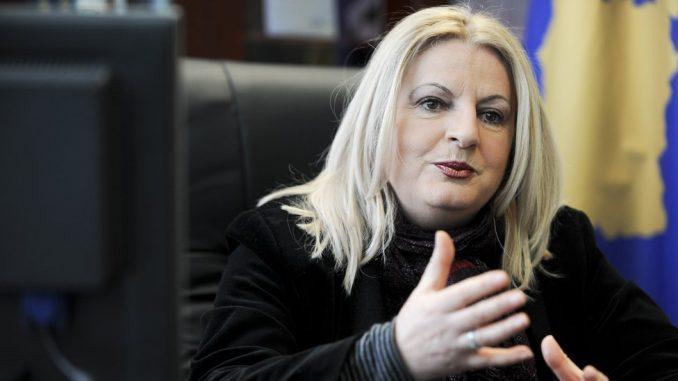 """Edita Tahiri: """"Međunarodna konferencija o Kosovu nije potrebna"""" 3"""