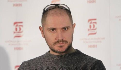 Vladimir Tabašević: Majstor književne scene 4