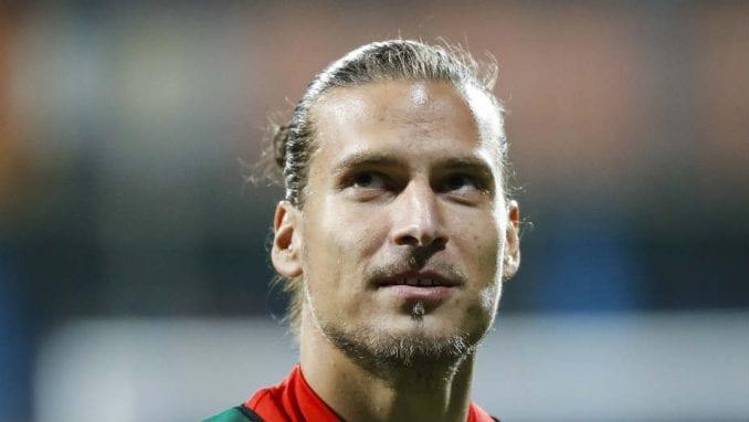 Aleksandar Prijović: Švajcarski Srbin 1