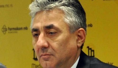 Dragoljub Simonović - uhapšeni naprednjak 13