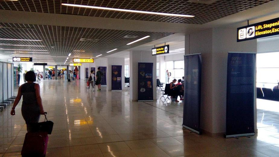 Aerodrom Beograd koncesija godine 1
