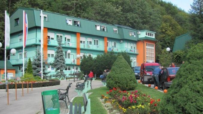 Ljajić: Subvencije i za gradnju hotela u nekategorisanim banjama 1