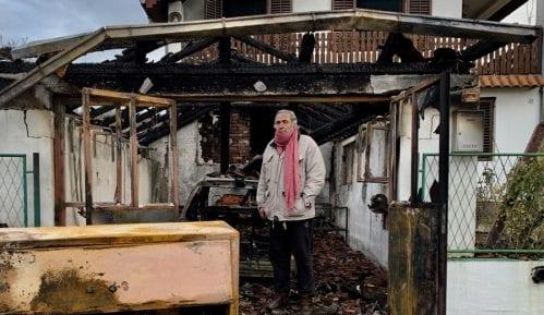 O čemu je sve pisao novinar kome je zapaljena kuća? 15