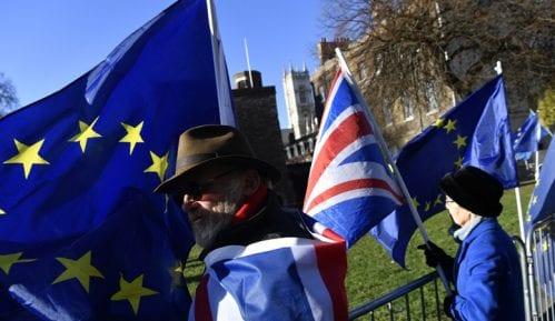 Devet dana pred Bregzit Britanski parlament potvrdio sporazum o razlazu 12